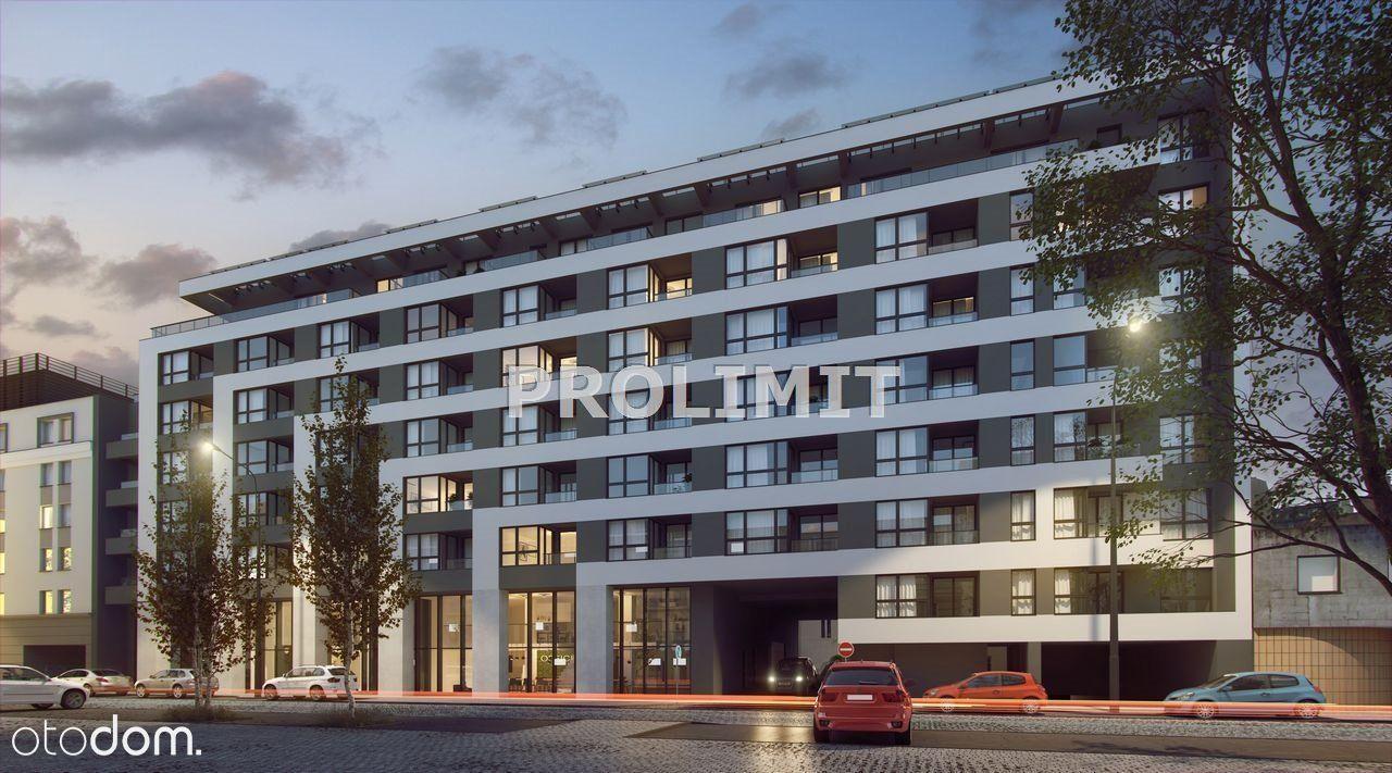 Lokal użytkowy, 85,74 m², Katowice