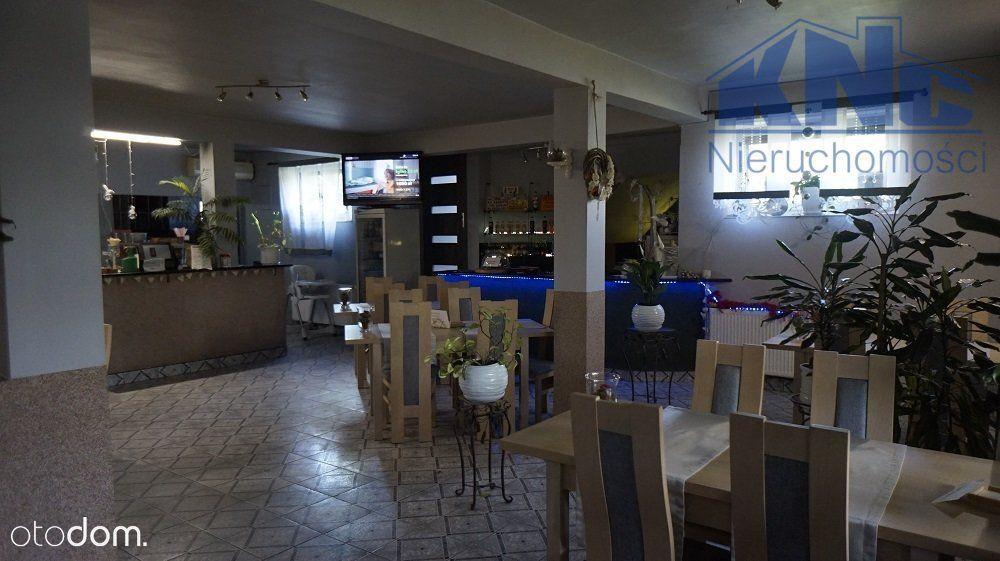 Duży lokal gastronomiczny czeka na Ciebie !