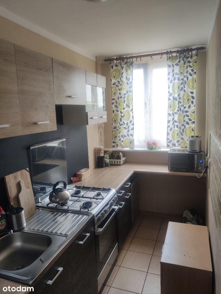 Sprzedam mieszkanie 3 pokoje 48m2 BEZ POŚREDNIKÓW