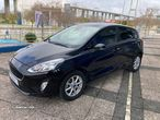Ford Fiesta 1.1 Ti-VCT Business - 4