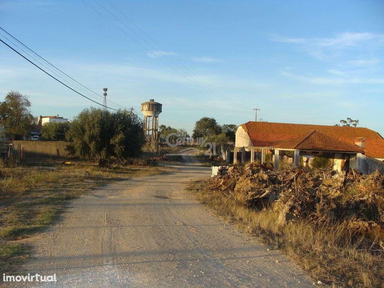 Quintas e herdades para comprar, Alcanhões, Santarém - Foto 10