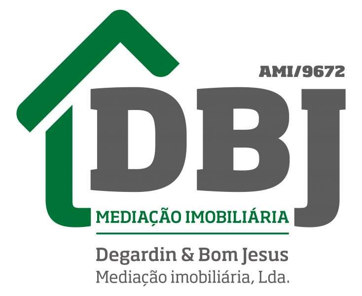 Agência Imobiliária: DBJ - Degardin & Bom Jesus, Mediação Imobiliária Lda.