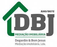 Real Estate Developers: DBJ - Degardin & Bom Jesus, Mediação Imobiliária Lda. - Covilhã e Canhoso, Covilhã, Castelo Branco