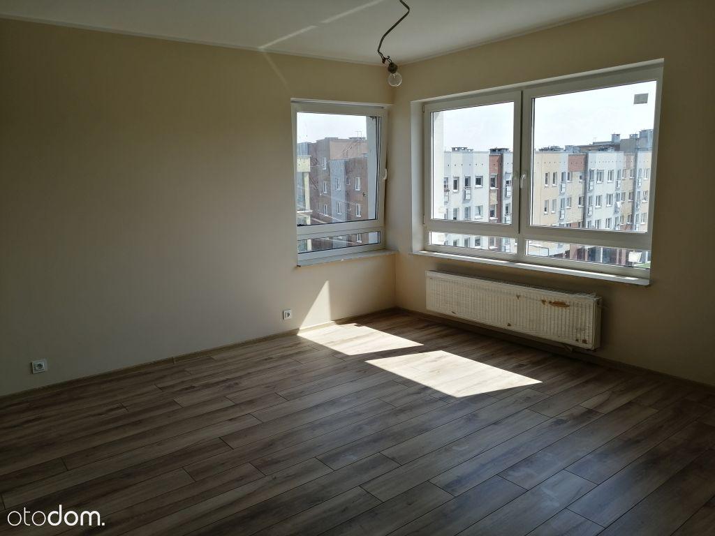 Luboń- 3 pokoje, 55m2+mp