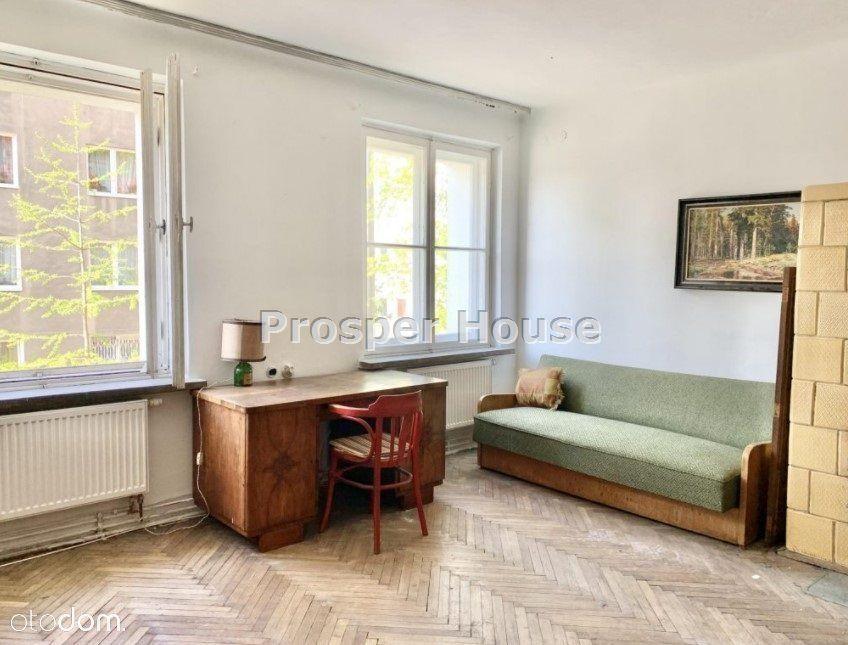 3-pokojowe mieszkanie przy Placu Szembeka