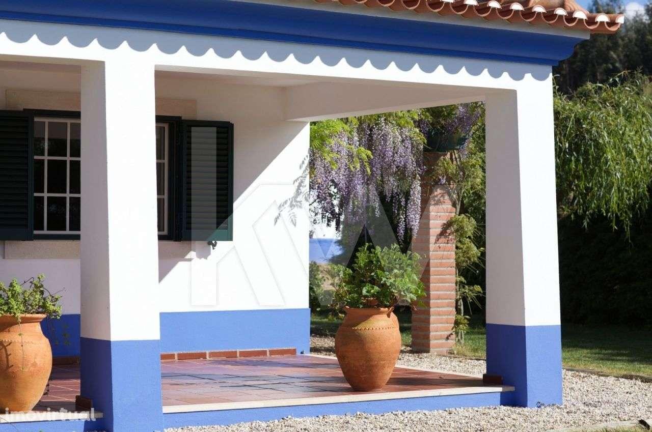 Quintas e herdades para comprar, A dos Negros, Óbidos, Leiria - Foto 2