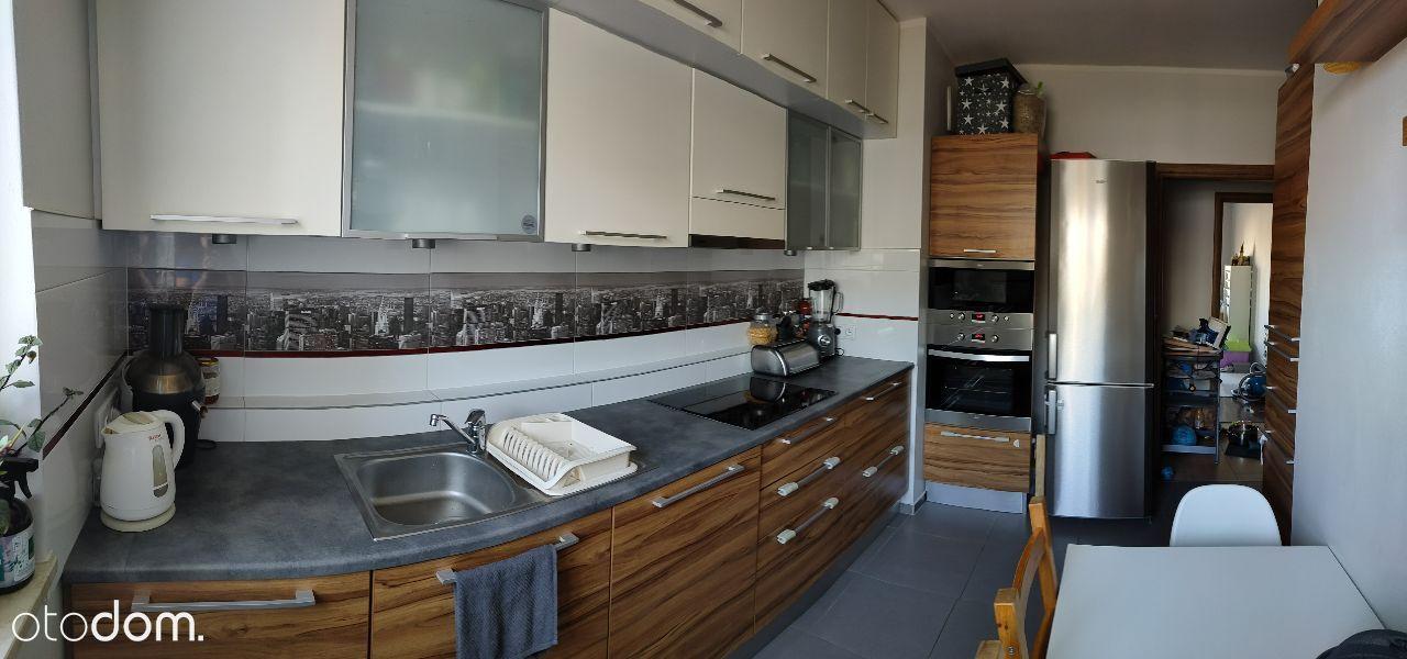 3 pokojowe mieszkanie z osobną kuchnią i garderobą