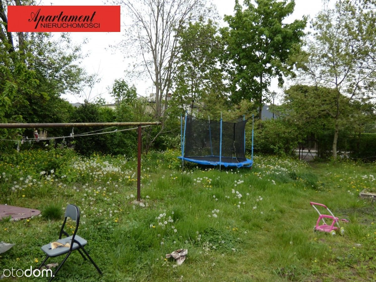 Mieszkanie bezczynszowe z ogrodem i 2 garażami