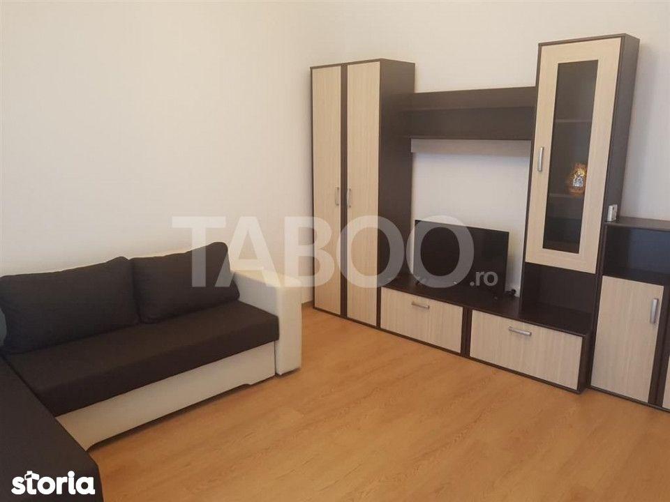 Apartament modern 2 camere decomandate de inchriat zona Lupeni Sibiu