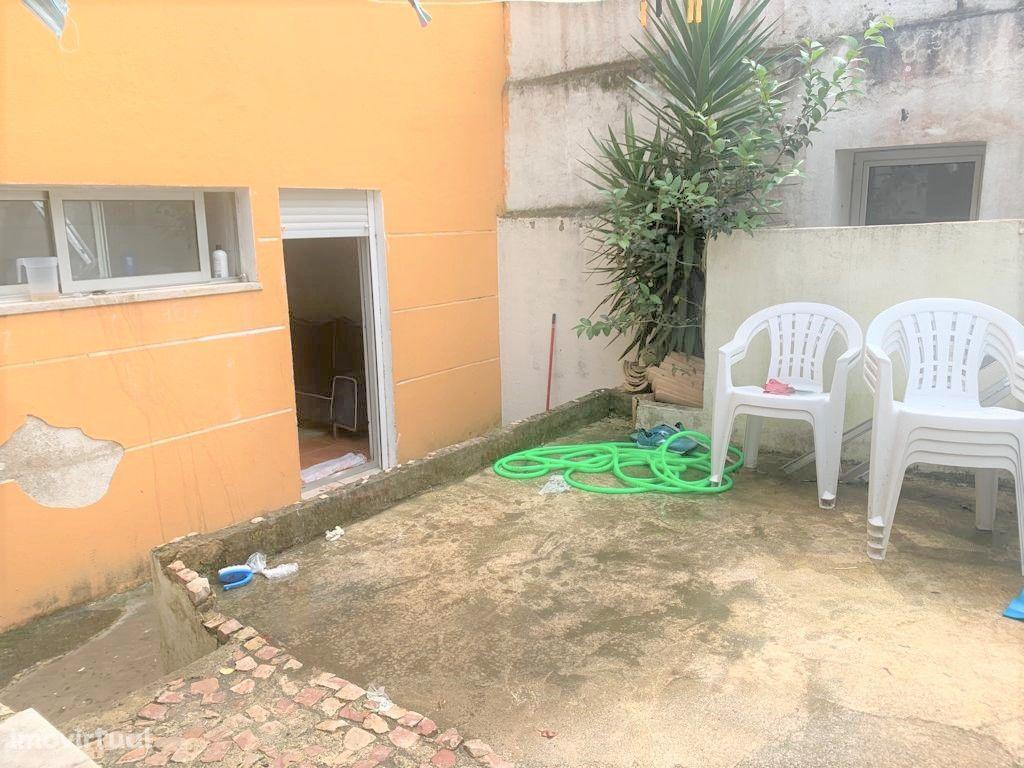 Apartamento 3 assoalhadas, Carcavelos