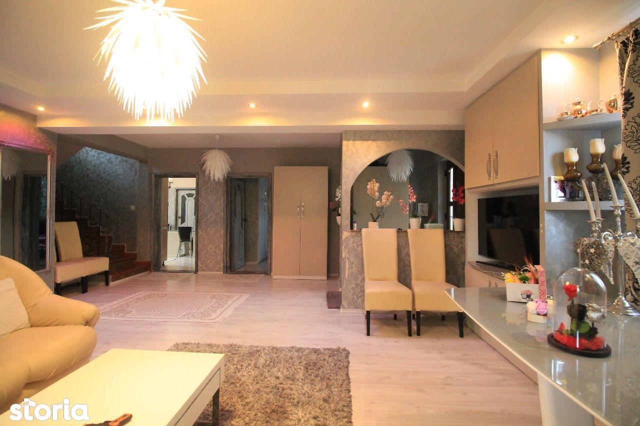 Casa Letcani Iasi, 5 camere + garaj, zona linistita!