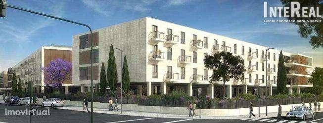Apartamento para comprar, Sacavém e Prior Velho, Lisboa - Foto 1
