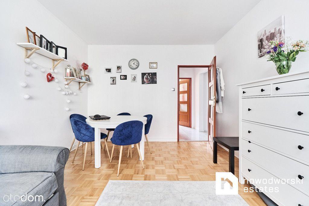 Rozkładowe mieszkanie na Stabłowicach na sprzedaż