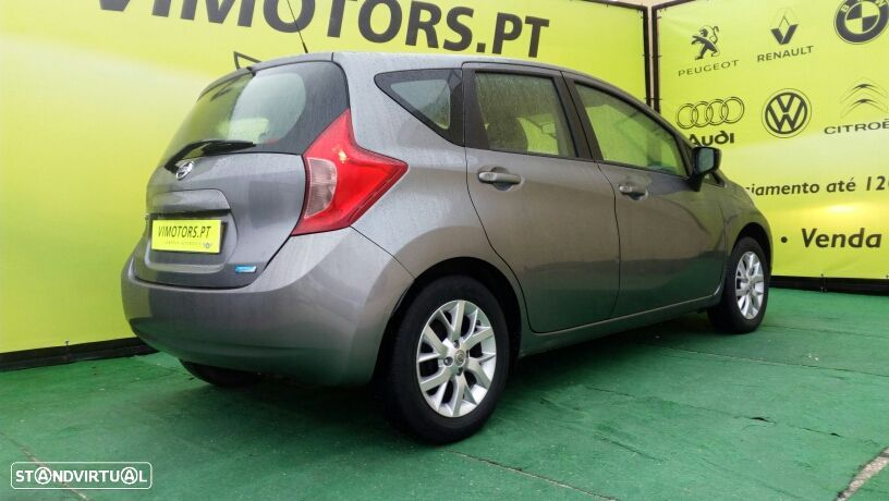 Nissan Note 1.2 DRIVE - 17