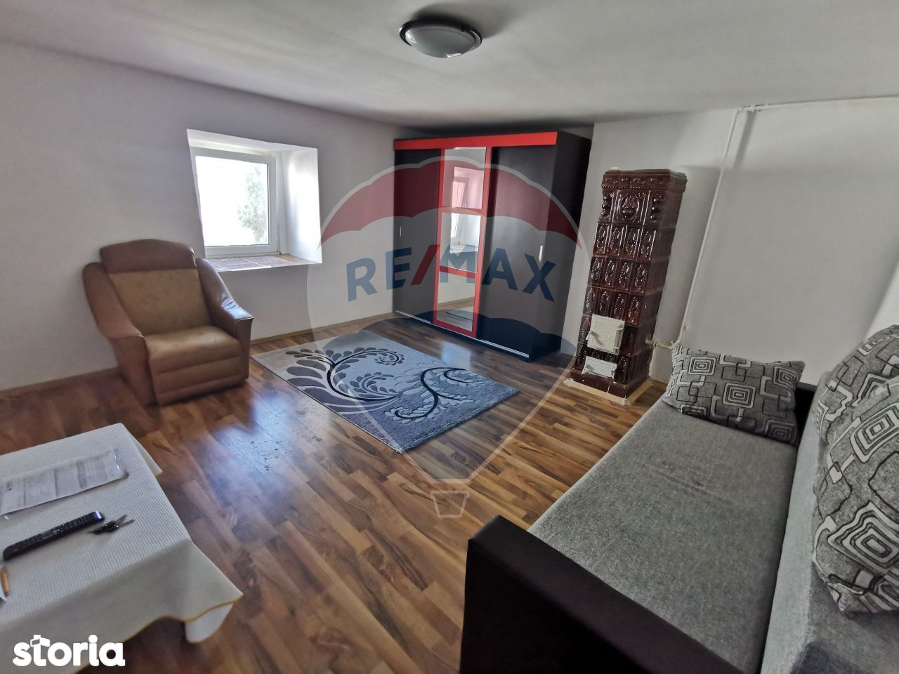 Apartament 2 camere Stirbei Voda (ideal investitie/fara risc seismic)