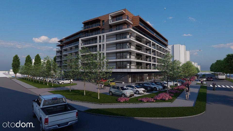 Ostatni ETAP inwestycji Apartamenty Kasprowicza
