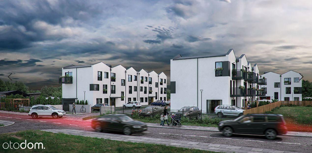 Nowy apartament nad jeziorem / LakeCity (F.09)
