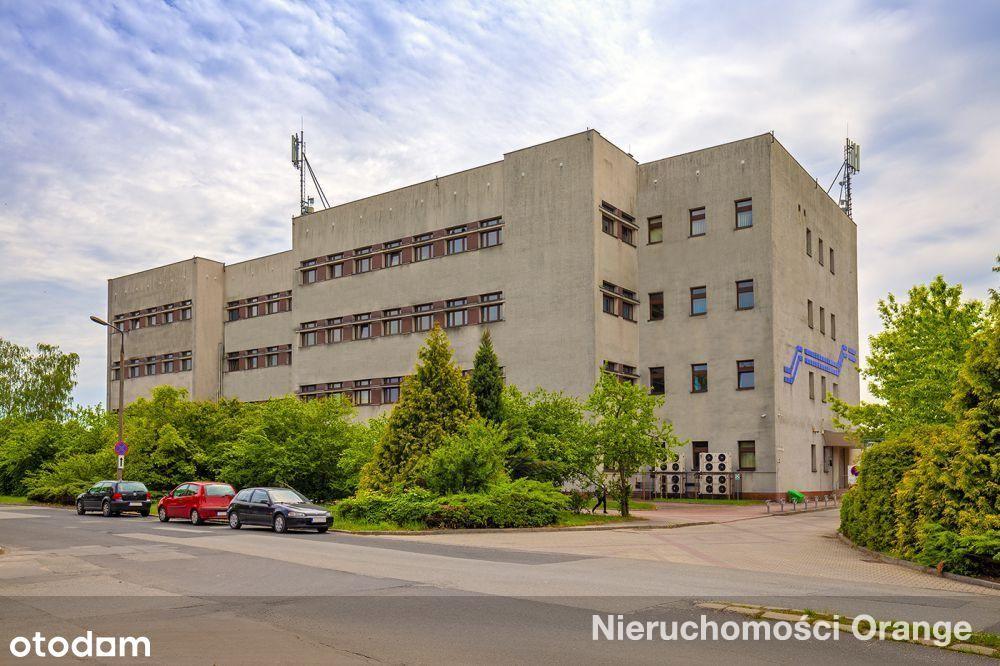 Lokal użytkowy, 9 445 m², Opole