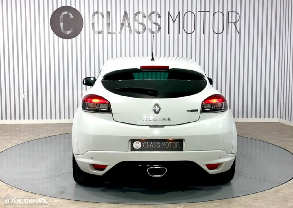 Renault Mégane Coupe 2.0 T 16V RS - 6