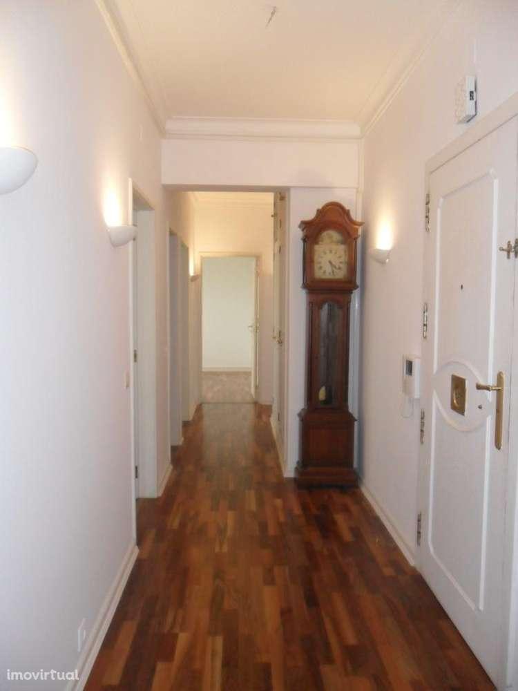 Apartamento para arrendar, Belém, Lisboa - Foto 5