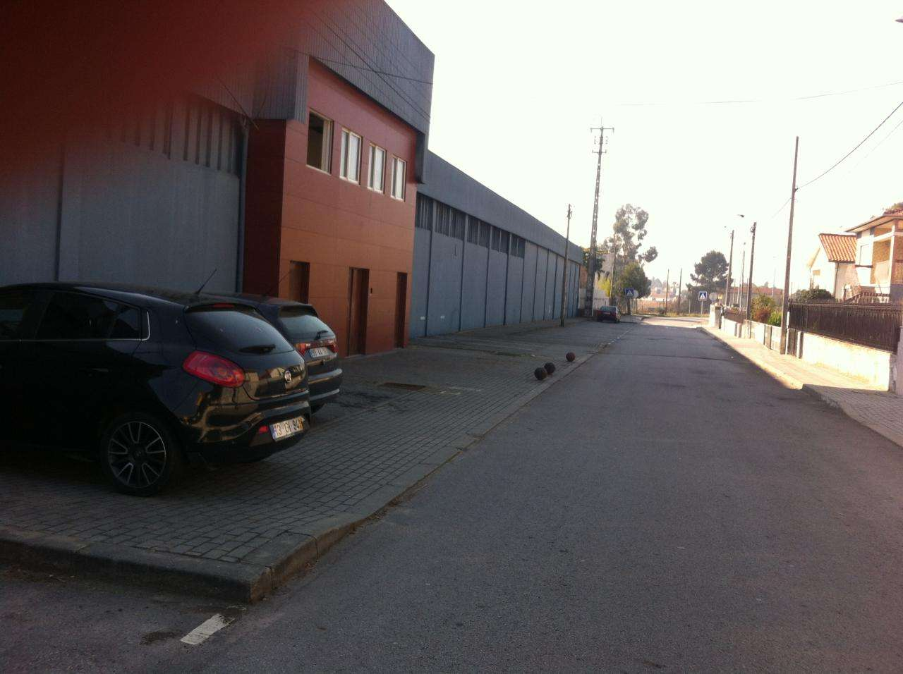Armazém para comprar, Mozelos, Santa Maria da Feira, Aveiro - Foto 1