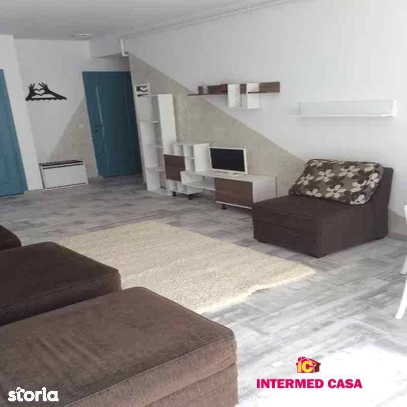Apartament 3 camere Dna Stanca Sibiu