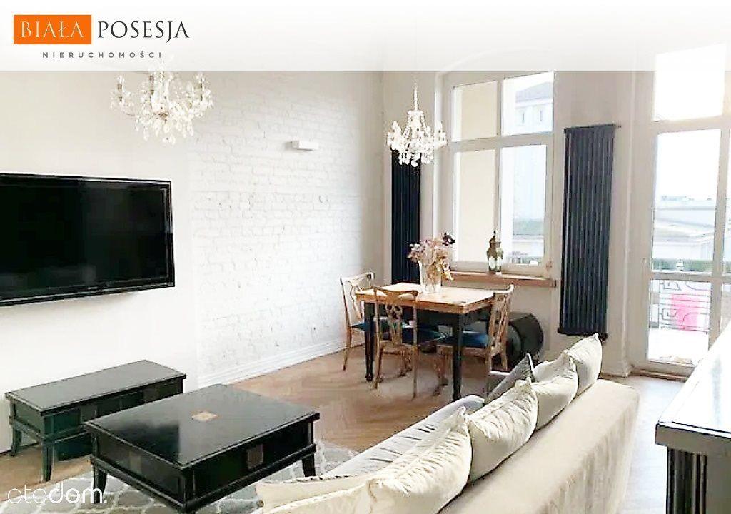 Mieszkanie, 90 m², Bydgoszcz