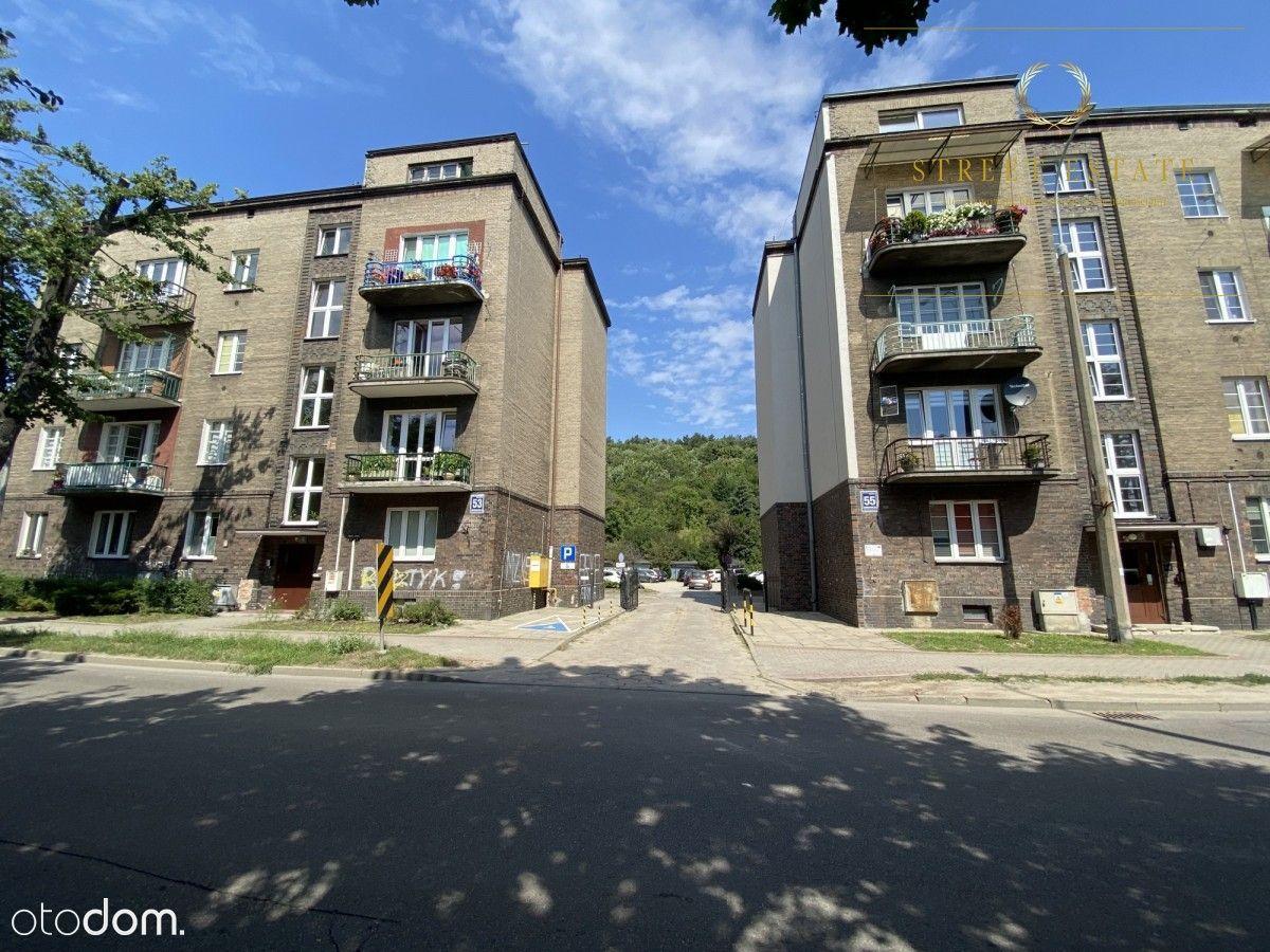 3-pokojowe mieszkanie Gdynia Oksywie