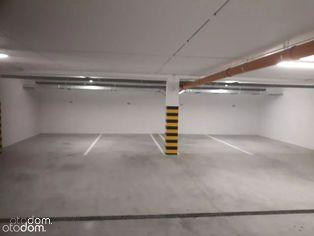 Miejsce postojowe w hali garażowej podziemnej