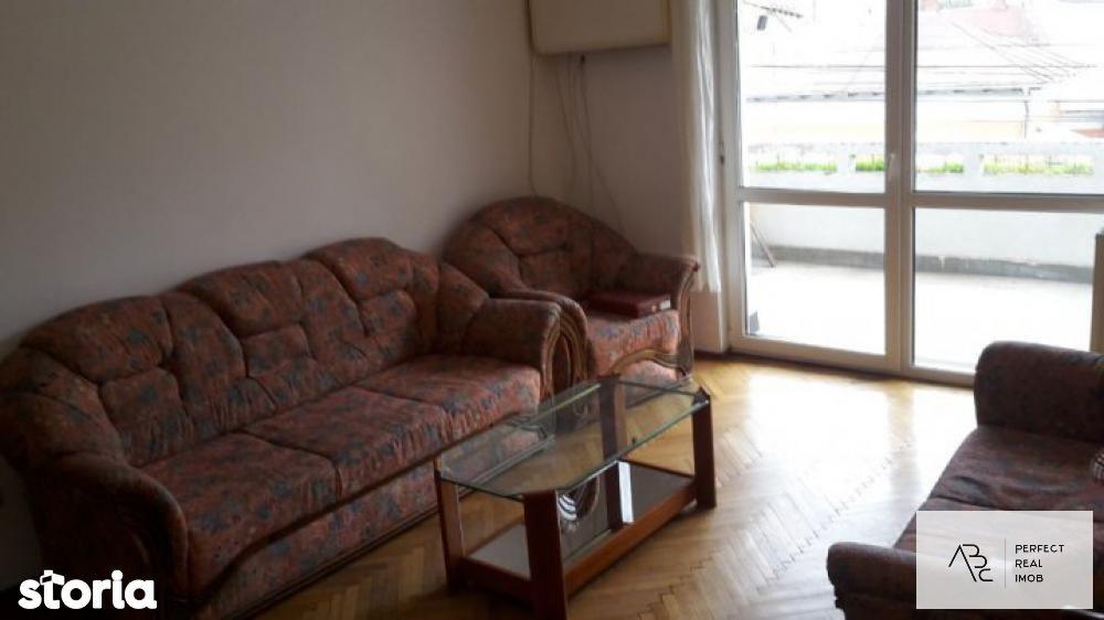 Inchiriere apartament 3 camere Tei-Obor