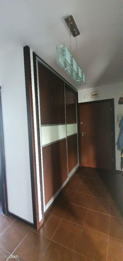 Wynajmę dwupokojowe 56 m2