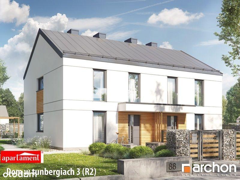 Ładne domy w cenie mieszkania w Wilczycach