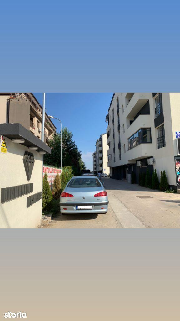 Apartament 2 camere Diamantului Residence Comision 0 TVA 5% stb 302