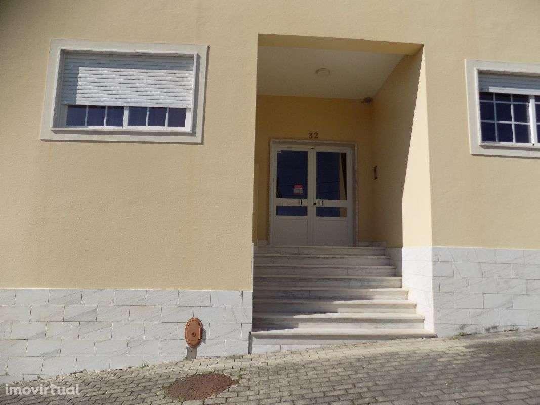 Apartamento para comprar, Torres Vedras (São Pedro, Santiago, Santa Maria do Castelo e São Miguel) e Matacães, Torres Vedras, Lisboa - Foto 1