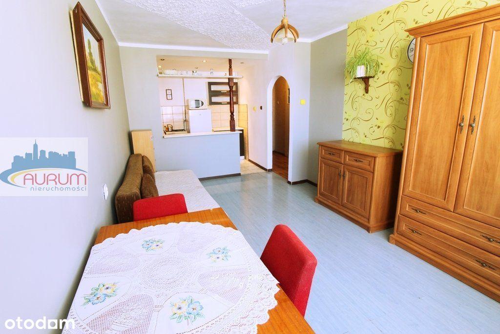 2 Pokoje, Blok, III Piętro koło Netto