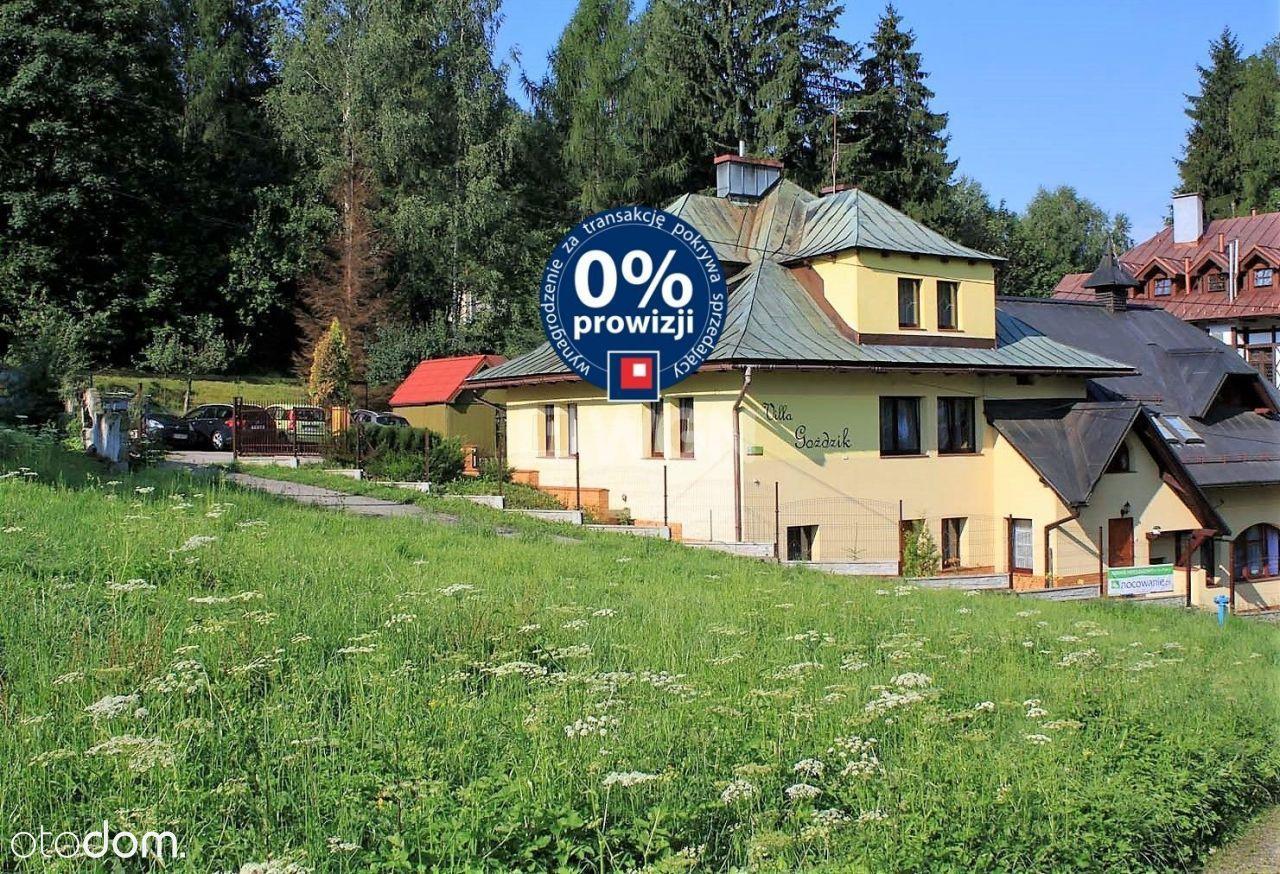 Lokal użytkowy, 450 m², Wisła