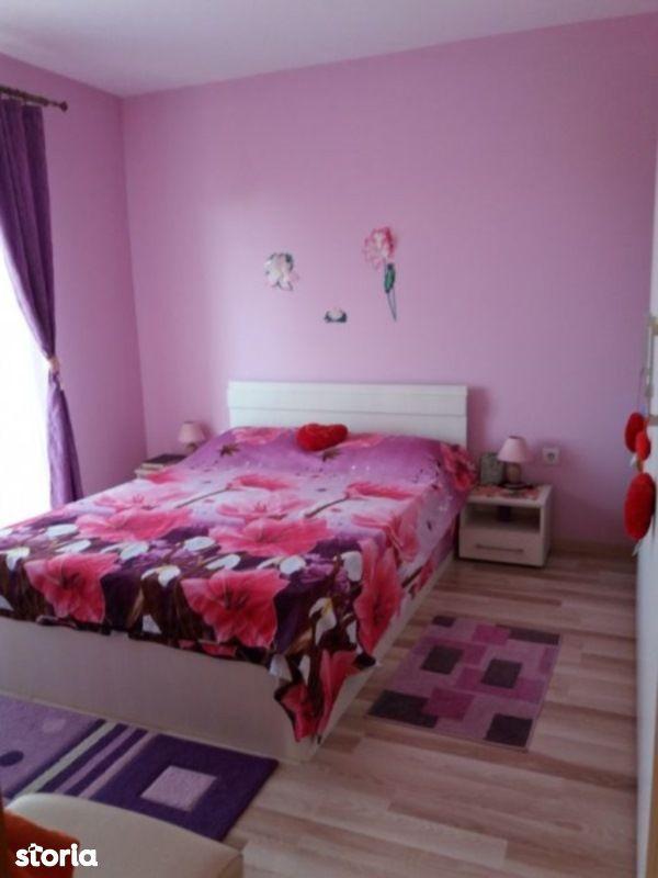 Apartament 2 camere et.1 - Zona Selimbar