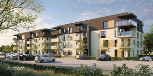 Mieszkanie 2 pokoje z ogródkiem o pow. 48 m2 K.01