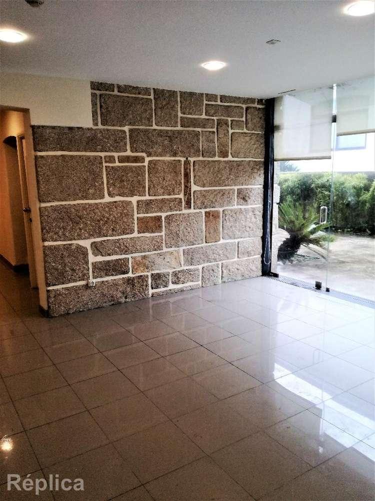 Escritório para arrendar, Ramalde, Porto - Foto 4