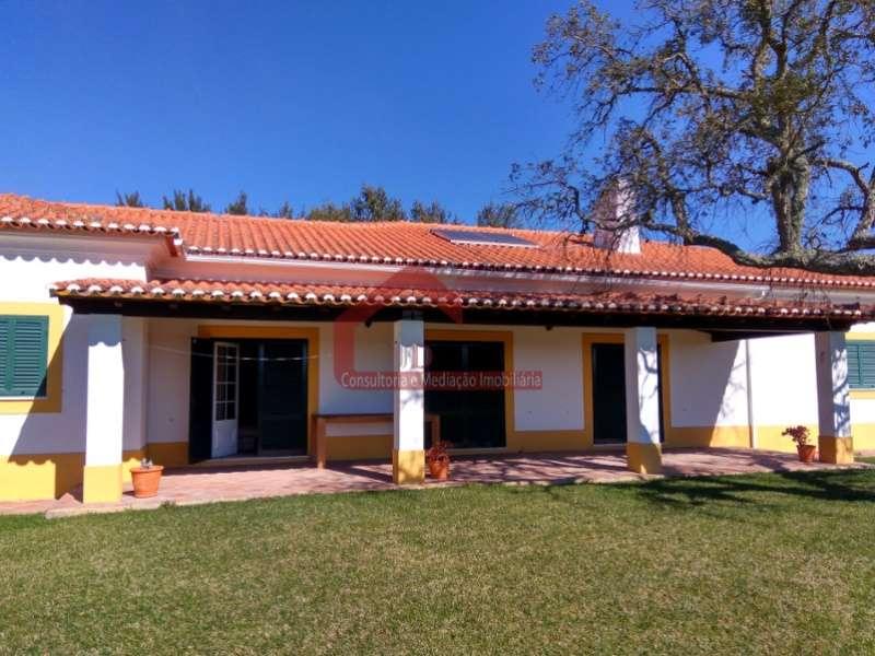 Moradia para comprar, Santo Estevão, Benavente, Santarém - Foto 45