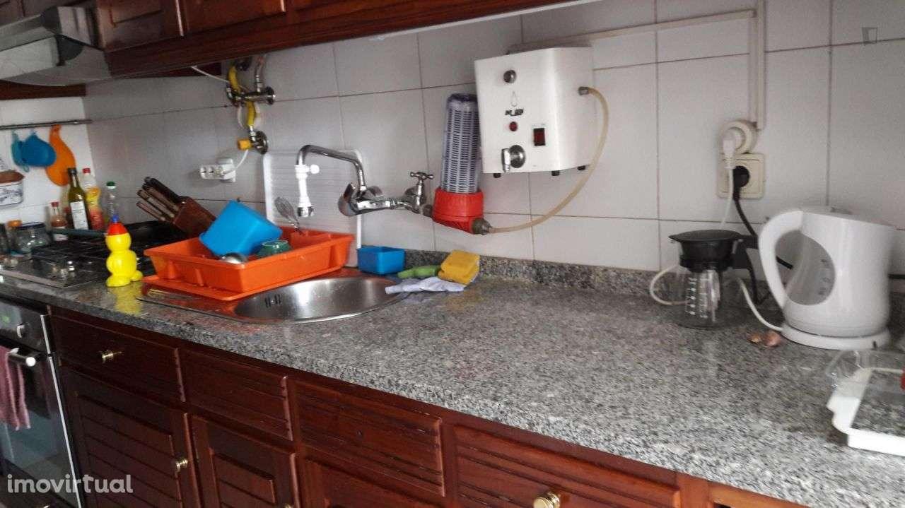 Quarto para arrendar, Gondomar (São Cosme), Valbom e Jovim, Porto - Foto 15
