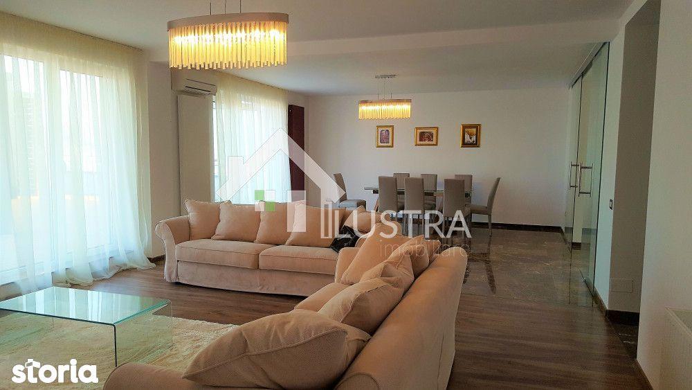 Apartament in bloc nou, 4 camere,  de vânzare, în Gheorgheni
