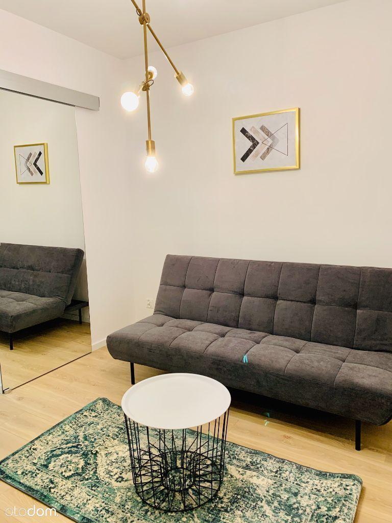 2 pokoje SkyRes Lubelska - Gotowa inwestycja bezp.