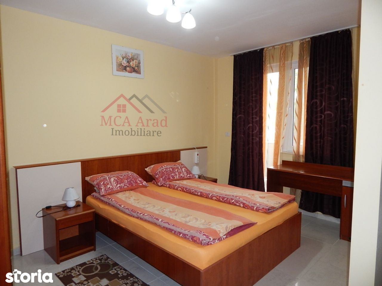 Apartament o camera zona Vlaicu bloc nou - ID MCA1062