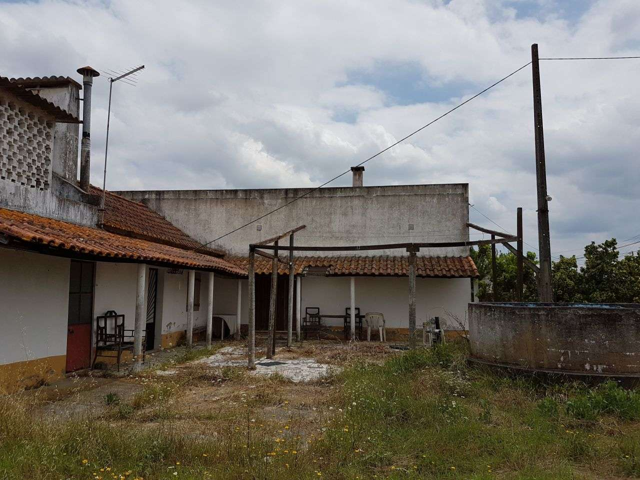 Moradia para comprar, Salvaterra de Magos e Foros de Salvaterra, Santarém - Foto 7