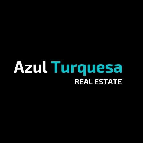 Agência Imobiliária: Azul Turquesa Real Estate, Lda