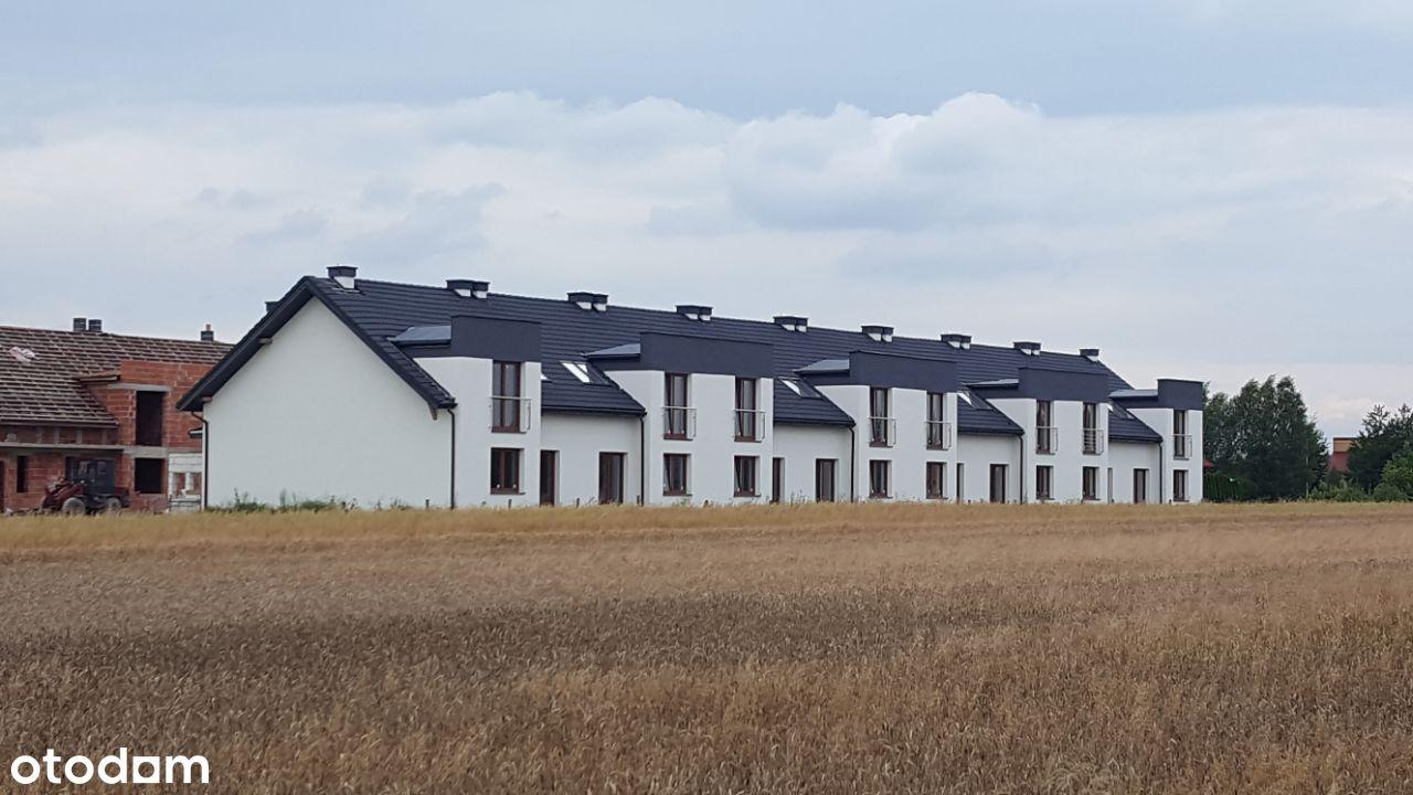 Dom w zabudowie szeregowej - Rzeszów