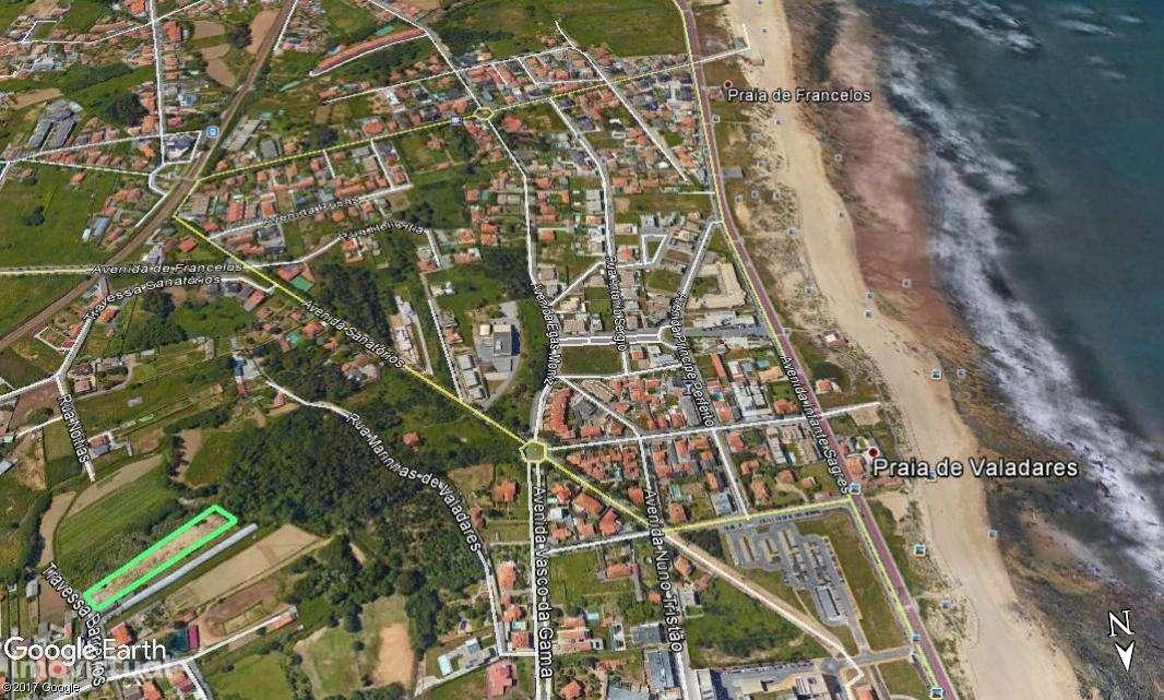 Terreno para comprar, Gulpilhares e Valadares, Porto - Foto 4