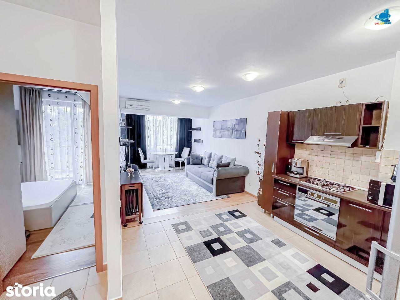 Apartament 2 Camere TITAN (Evocasa Armonia)