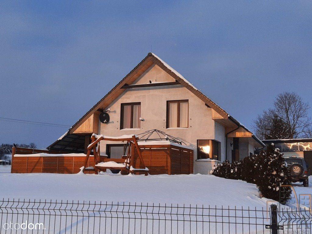 Dom 170m2 z widokiem na Kotlinę Kłodzką
